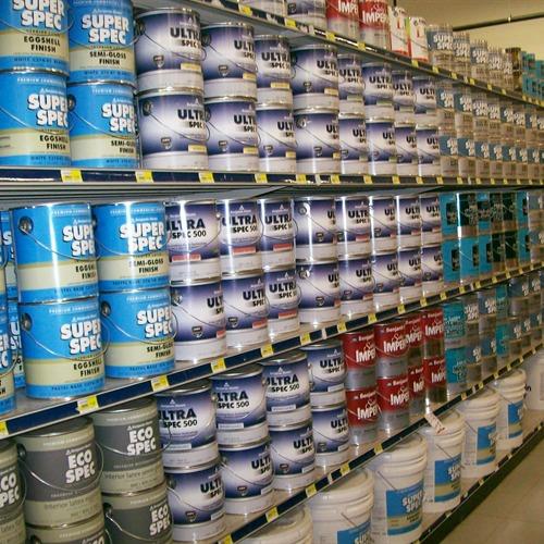 ร้านขายเคมีภัณฑ์